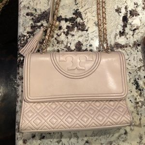 Large Tory Burch Fleming